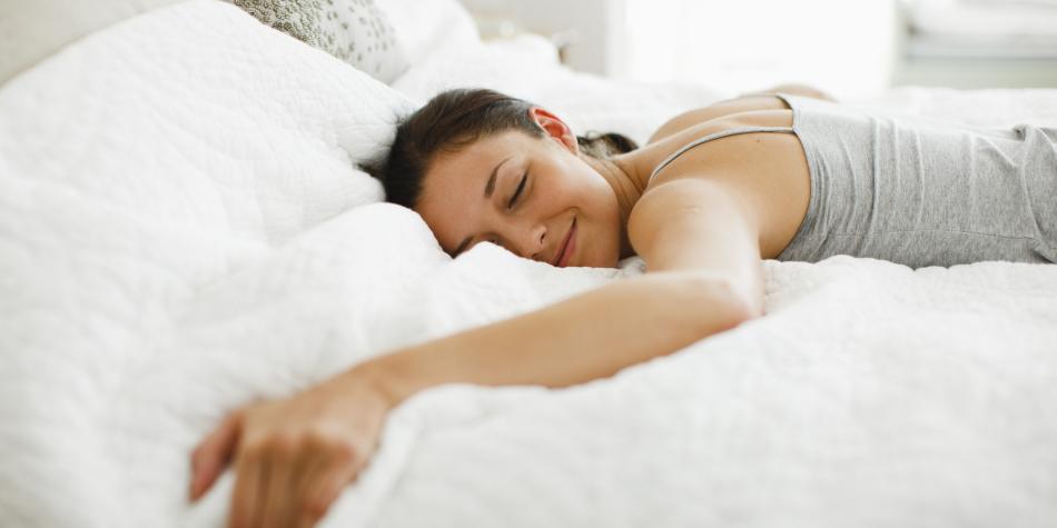 С помощью кедровых орешков можно нормализовать свой сон