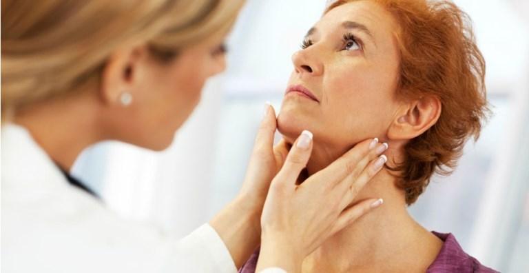 Постоянные лимфоузлы бывают при болезни