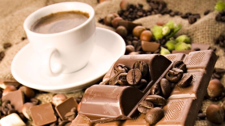 Кофе и шоколад при гипертонии: быть или не быть?