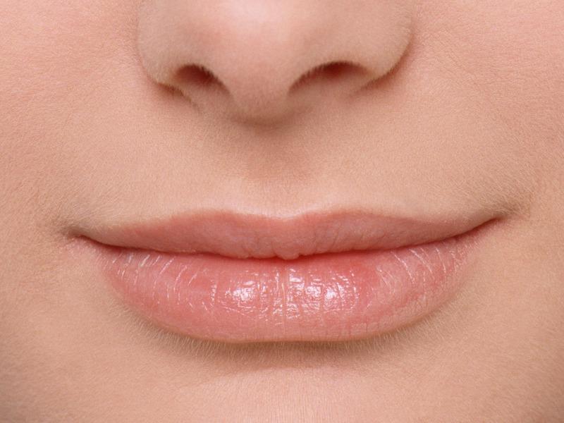 Важно не только какой участок губ чешется, но и день недели, в который это происходит