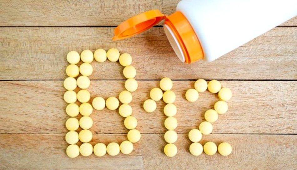 Витамин в12 противопоказания к применению