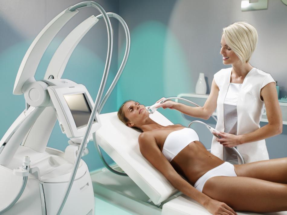 Lpg-массаж лица для устранения морщин