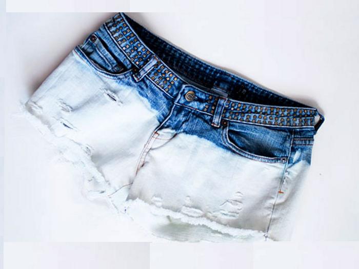 6b872adf7e4901793d214e28c7a5cbf4 Сарафан из старых джинсов своими руками: выкройки, как сшить детский сарафан