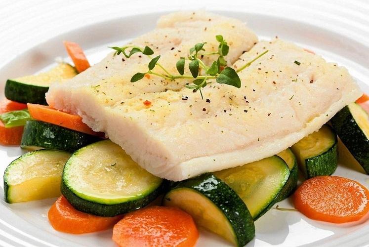 Рыба обязана быть на вашем столе