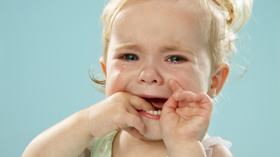Стоматит у ребенка до 2-ух лет
