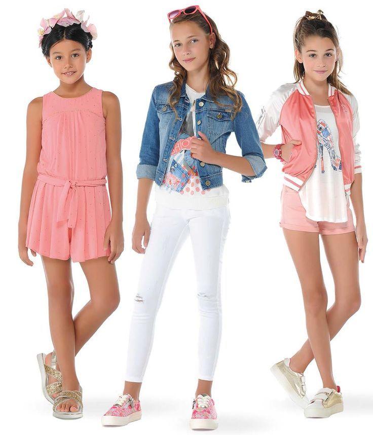 2183747cc615e Законодателям подростковой одежды нелегко найти компромисс между  противоречивыми желаниями требовательных юных покупателей и их стремлением  выделиться.