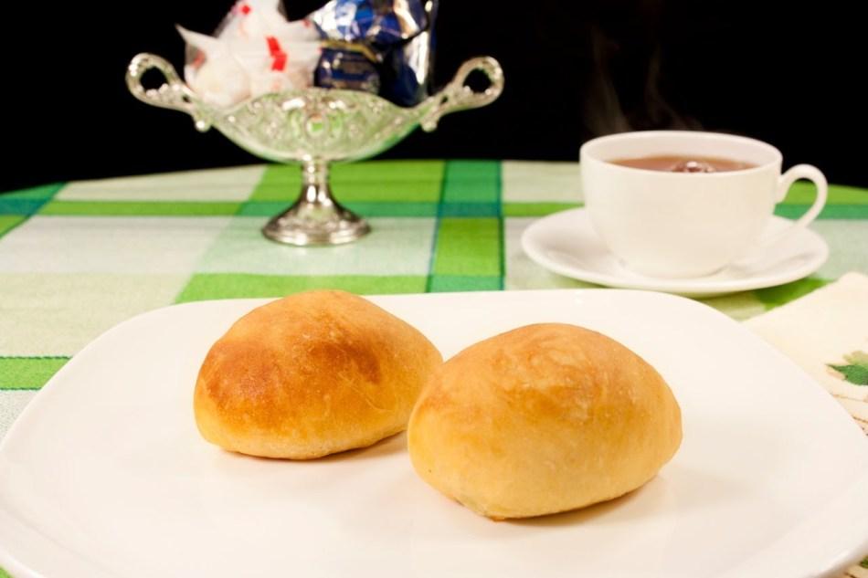 Пирожки по дюкану - диетический продукт без жира, муки и сахара