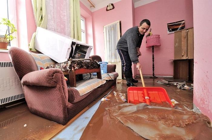 Потоп от соседей