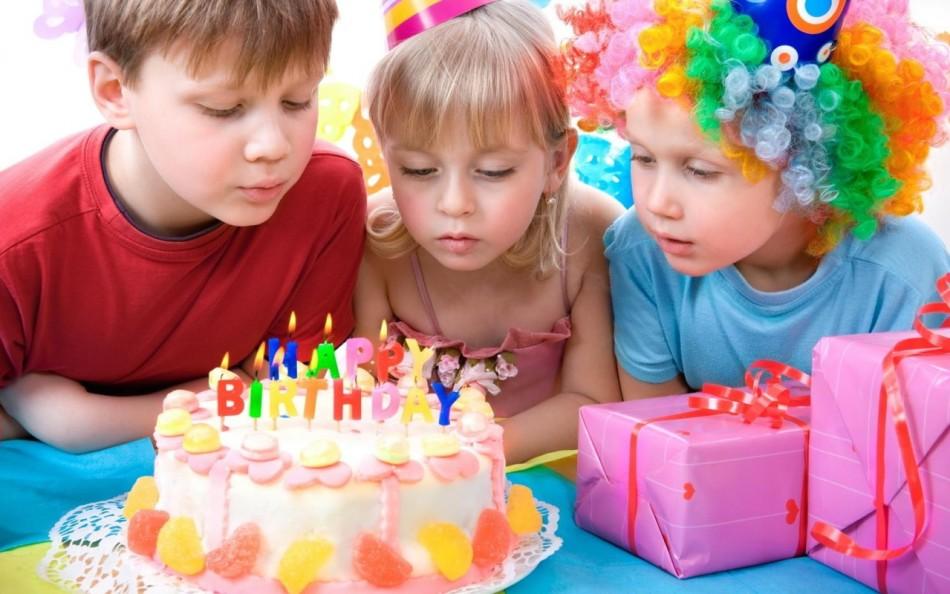 detskii-den-rozhdeniya Идеи детского Дня рождения: как сделать праздник незабываемым