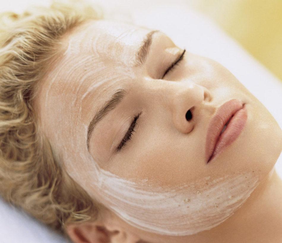 Дневной, ночной крем для кожи лица на основе пантенола.