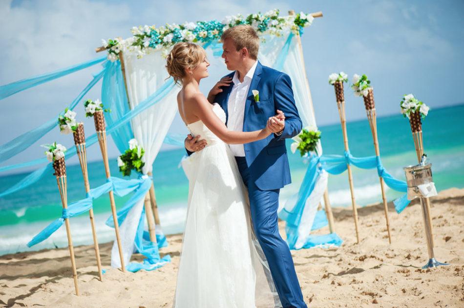 Благоприятные дни для свадьбы в октябре 2019