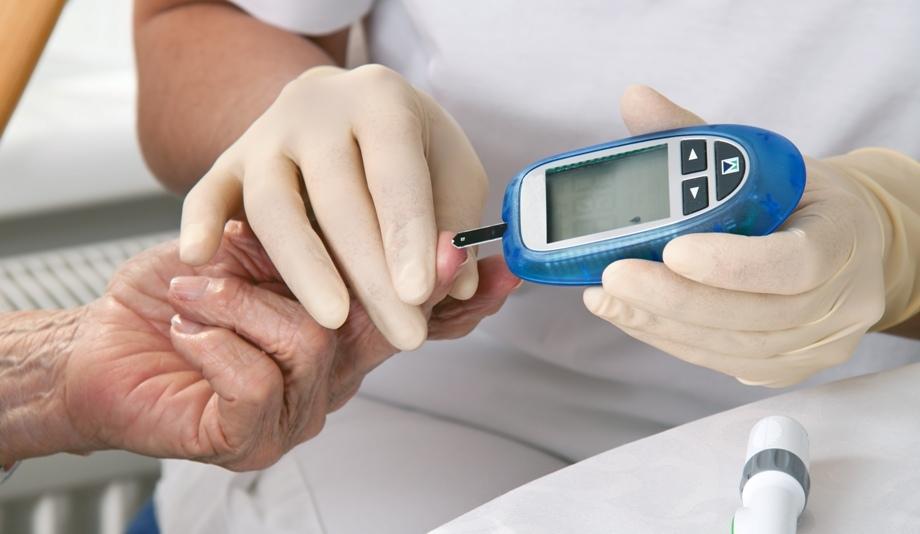 При сахарном диабете нередки кровоизлияния