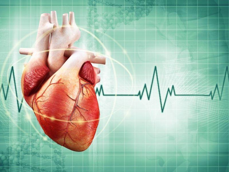Уменьшить сердцебиение