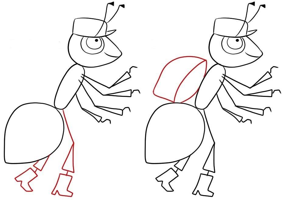 общем черепаха и муравей из окружающего мира картинки раскраски таких активов бухгалтерских