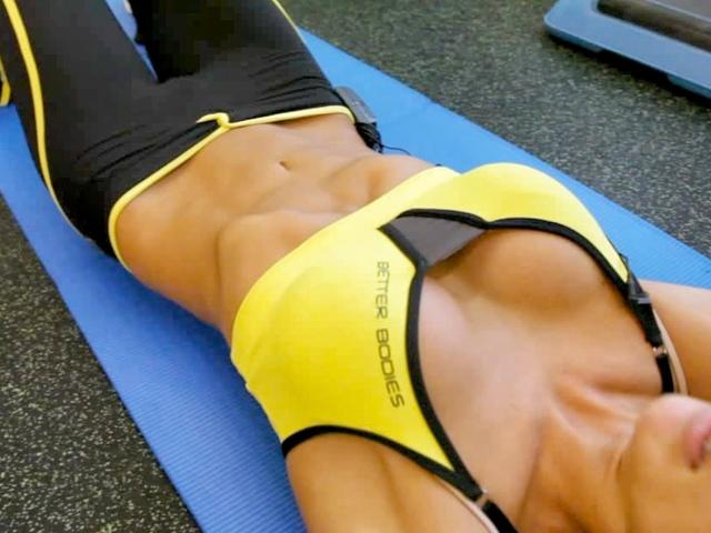 Как убрать жир на боках 💁 | школа снижения веса | яндекс дзен.