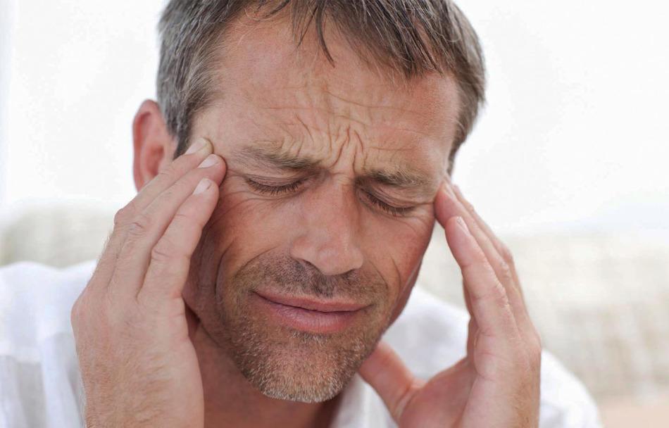 Головокружение, состояние слабости могут быть причиной пониженного давления