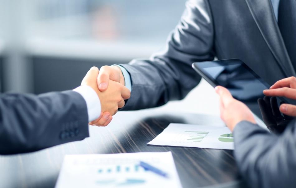Откаты для достижения договоренности в бизнесе