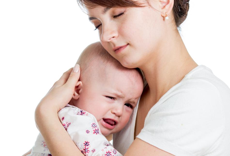 Постоянная сонливость - недостаток кормления грудью