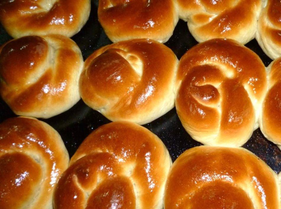 фото сдобное тесто для булочек рецепт с фото показать способы, которыми