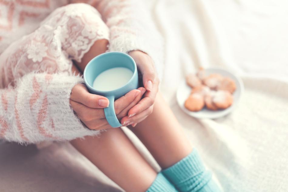 Озноб рук и ног - симптом многих заболеваний
