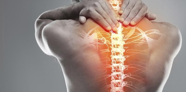 Болит спина после сна при остеохондрозе
