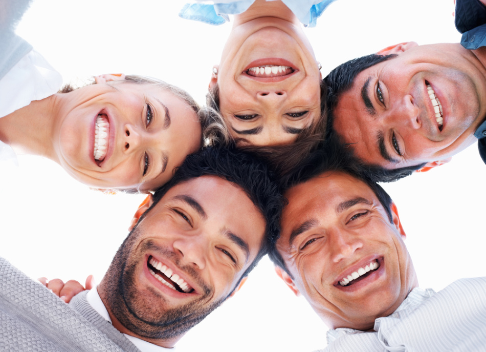 Дружба может возникнуть и укрепиться благодаря знанию основ физиогномики