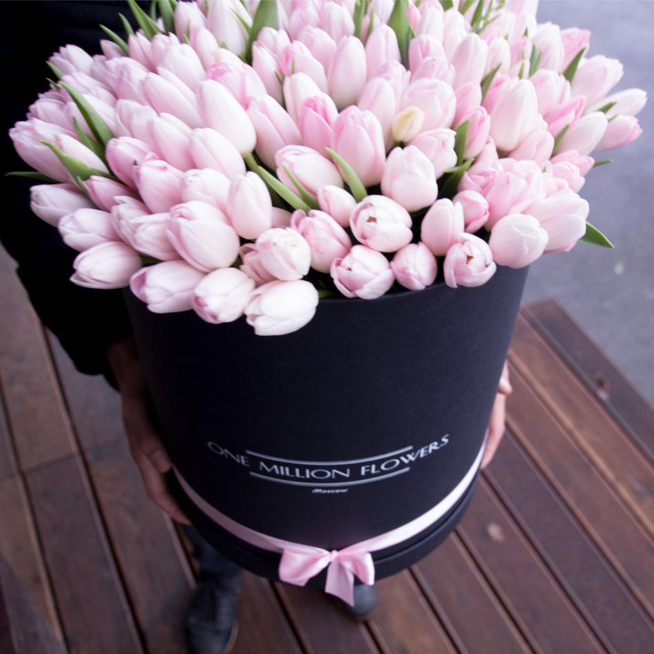 Букет из тюльпанов своими руками фото 493