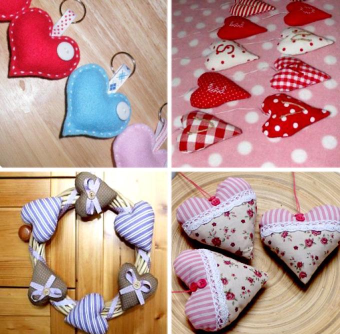 7510b935674b8a1b9fdd65c0223358b4 Поделка — валентинка своими руками из бумаги, ткани: шаблоны, выкроки. Как сделать красивую валентинку своими руками маме, парню, в школу?
