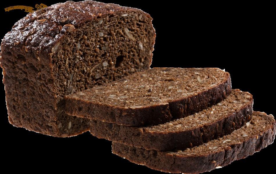 Хлеб обязательный продукт питания вегетарианца-спортсмена