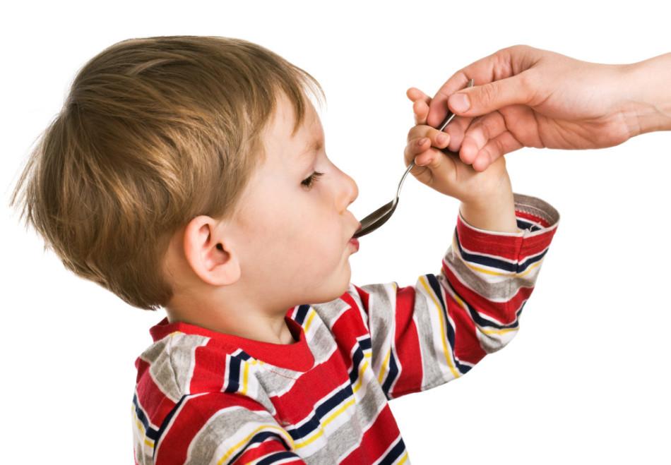 Валерьянку в каплях предлагают ребенку в разбавленном виде