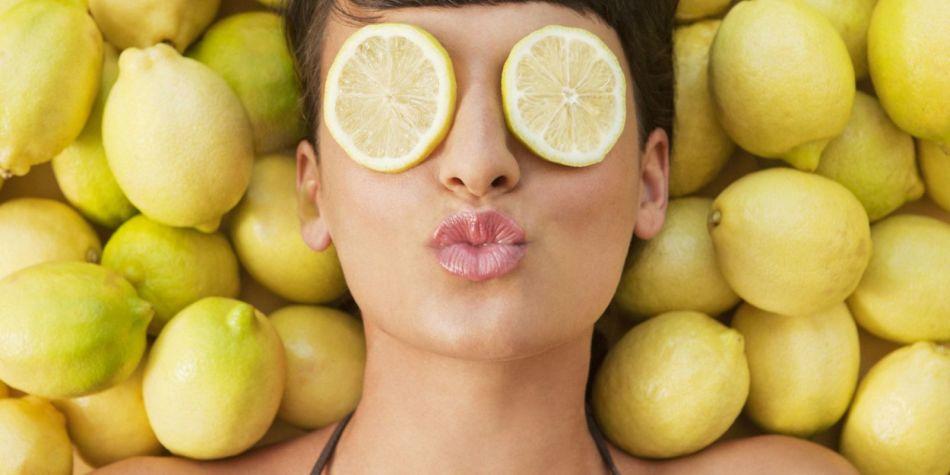 Лимон полезен для мужчин и женщин