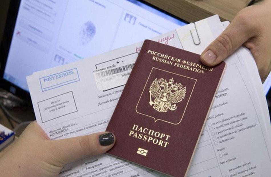 Достоинства и недостатки видов паспорта