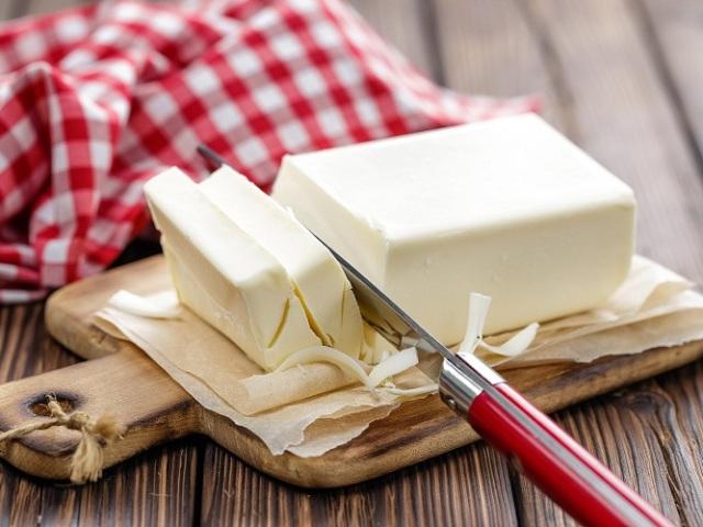 Как определить качество сливочного масла