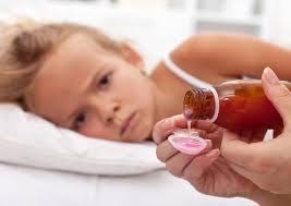 Понос при простуде у ребенка