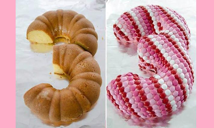 Вкусный торт 3