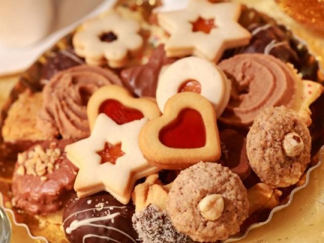 рецепт печенья для годовалых детей