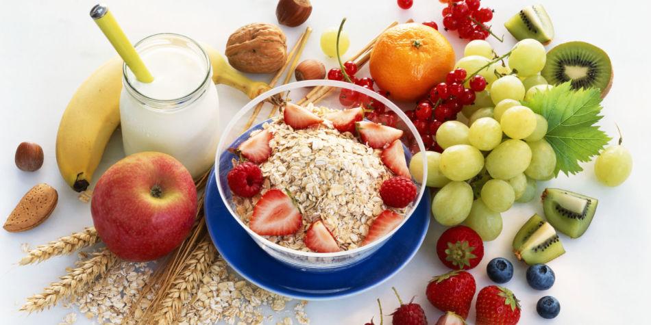 Планирование меню на месяц безуглеводной диеты