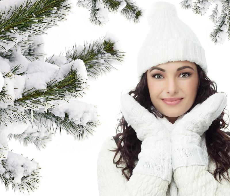 Варежки - это то, без чего не обходится ни одна зима