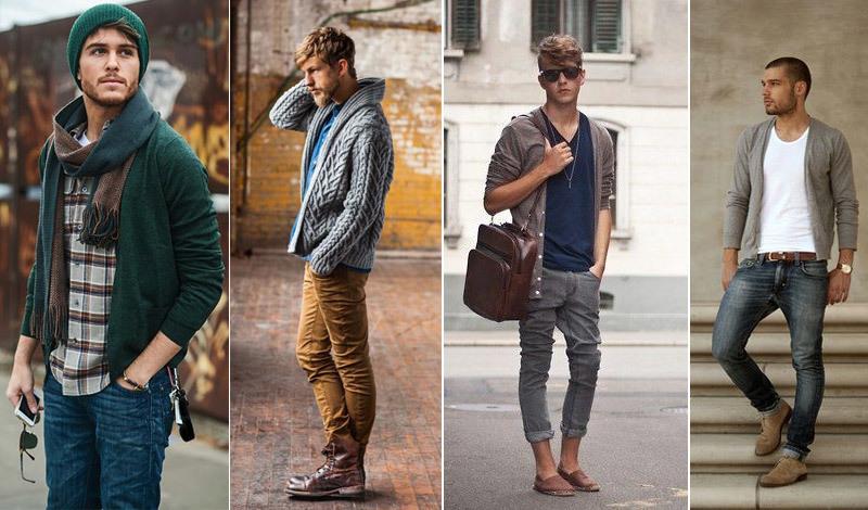 b87cf2ad168 Стильная уличная молодежная мужская мода на весну-лето-осень 2019 года в  джинсах