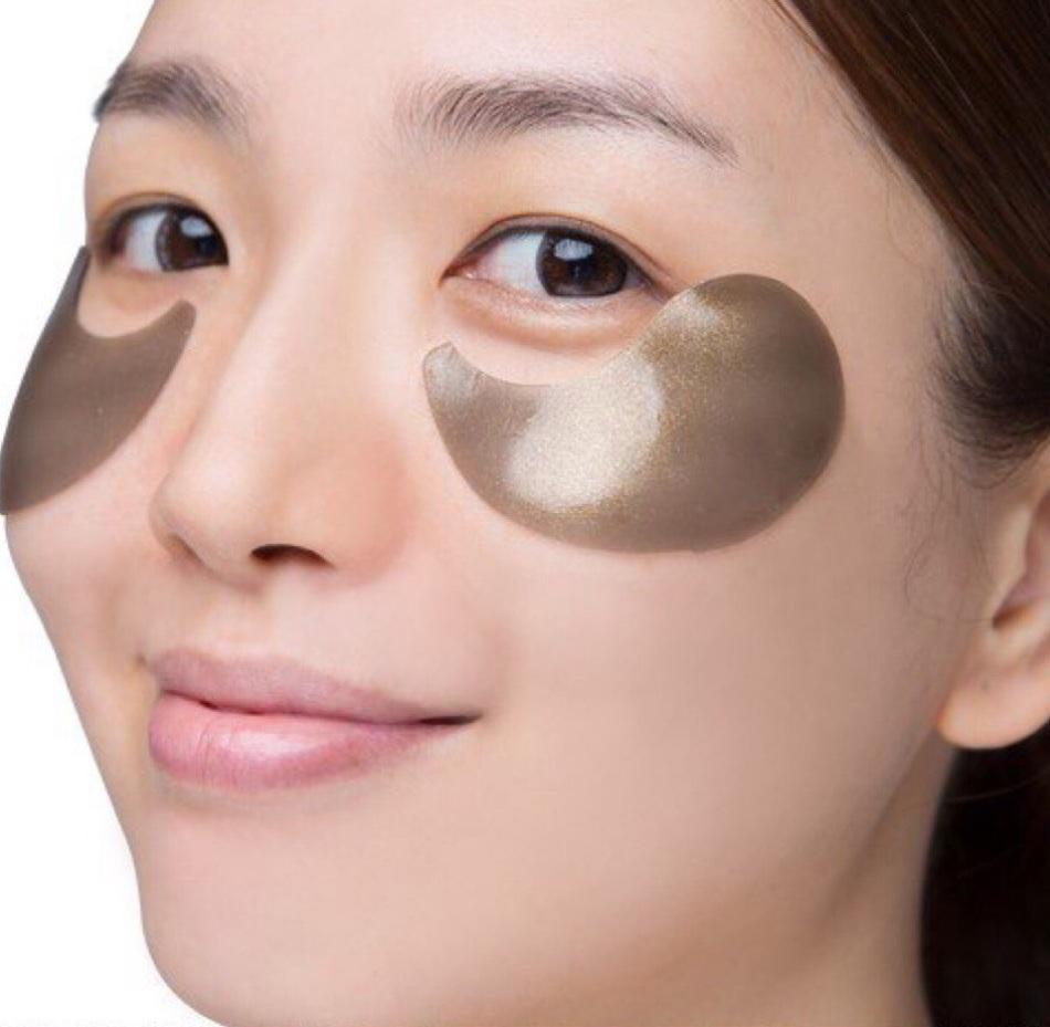 Патчи для глаз корейского производства давно заслужили доверие пользователей