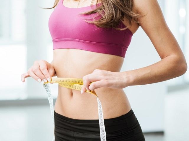 Быстро похудеть можно
