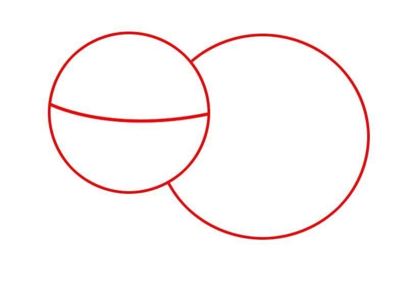 kak-narisovat-slona-karandashom-dlya-detei-i-nachinayushih-rabota-nad-nabroskom Как нарисовать слона поэтапно: 5 вариантов как легко и просто нарисовать слона карандашом