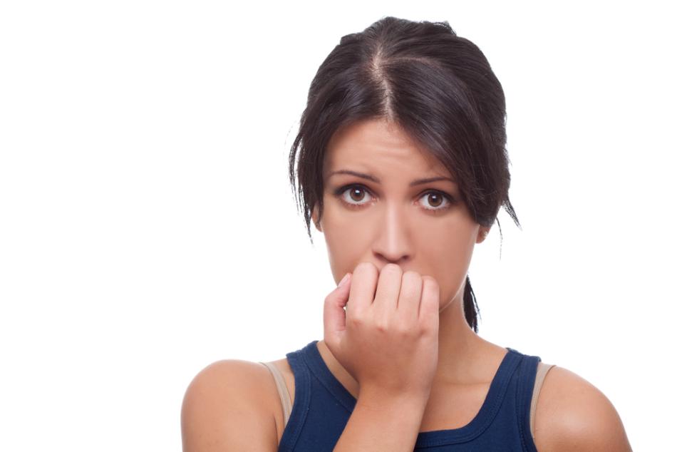 При мысли о поцелуях филемофобы чувствуют головокружение, тошноту