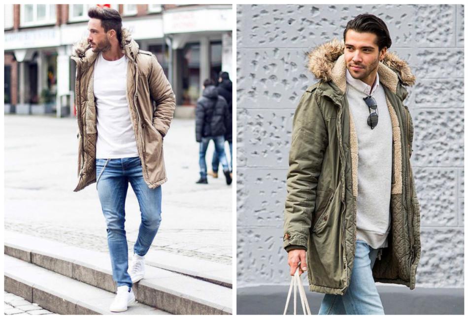 be390c6fecc01 Мужская мода — осень-зима-весна 2019-2020 года: модные тенденции ...