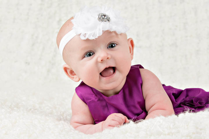 Какие каши можно ребенку в 4 месяца?