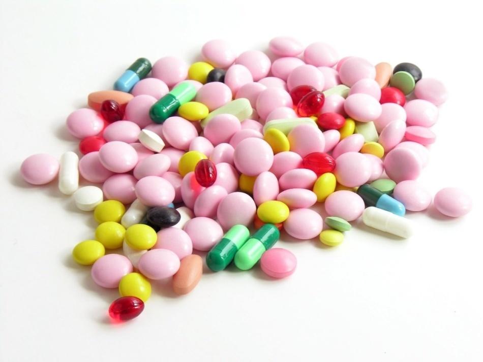 Препараты растительного происхождения при лечении гипергидроза