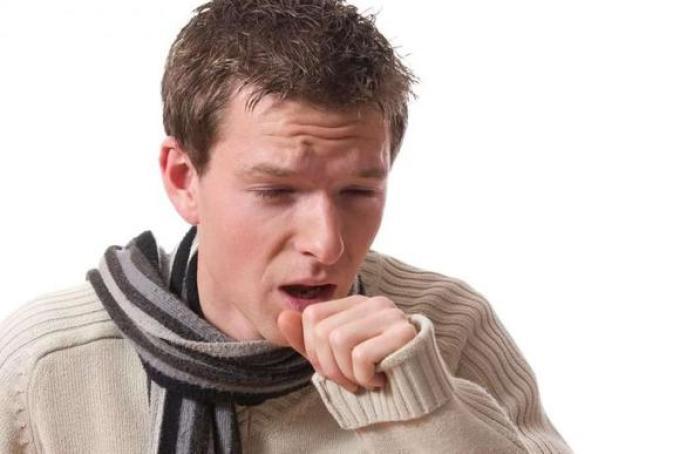 Кашель при ангине вызывает сильная боль в горле