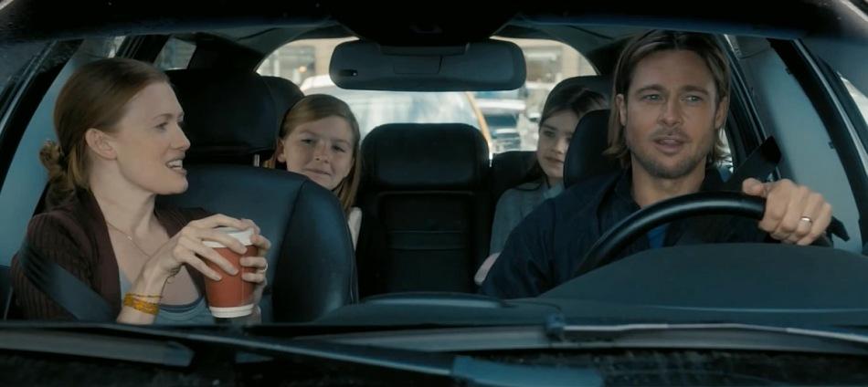 Сидеть в машине во сне - к переменам в жизни