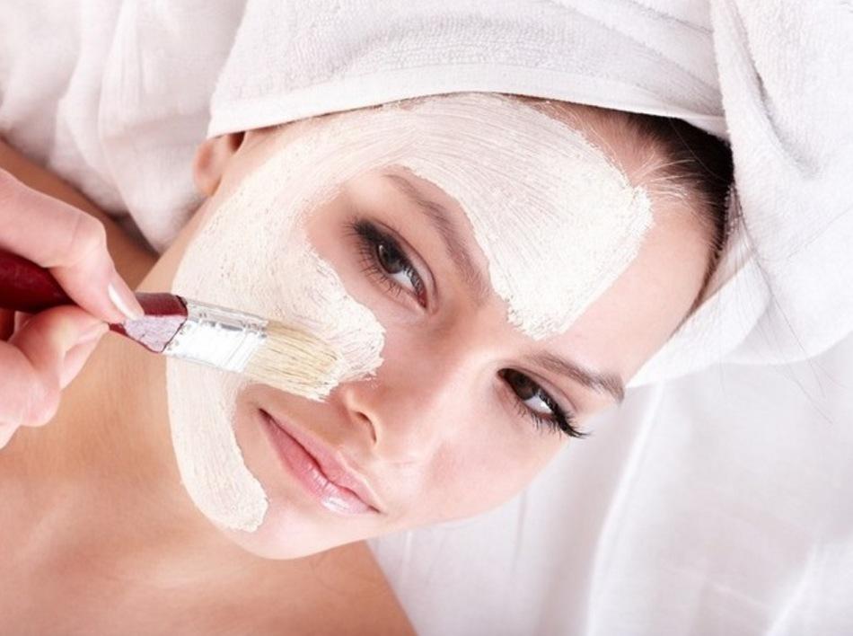 Маски для лица с чайным грибом широко используются в косметологии