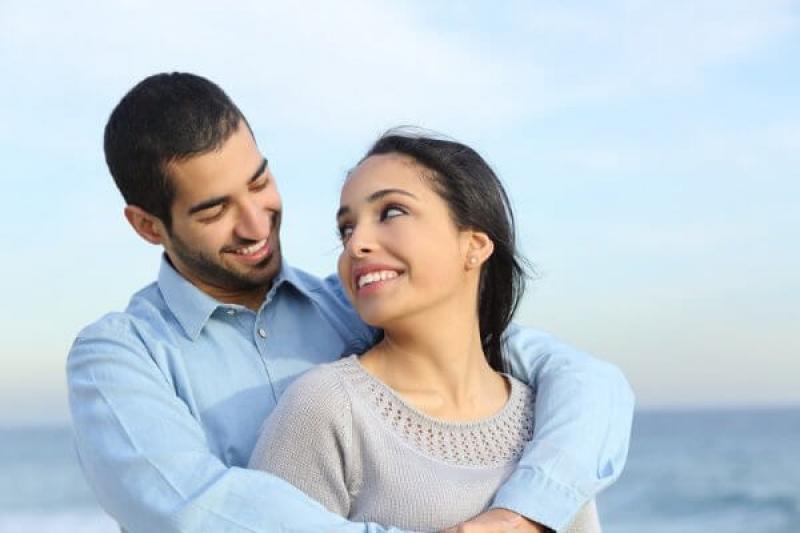 Практически идеальный брак